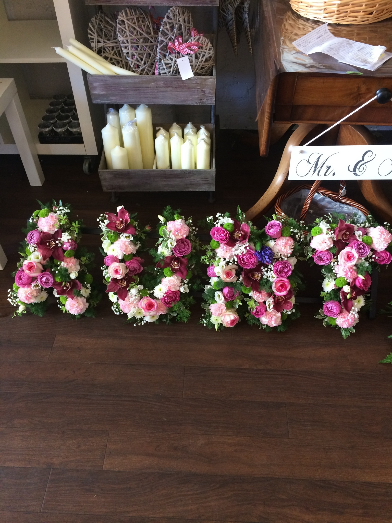 Sympathy Flowers For Your Loved One Bellerose Flower Boutique