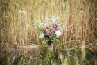 'Wild' Bridal Bouquet