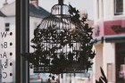 BelleRose Flower Boutique Hanging Decoration 3