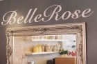 BelleRose Flower Boutique Sign 4