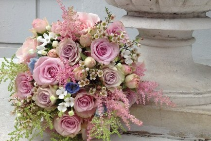 wedding bouquets Leigh on Sea