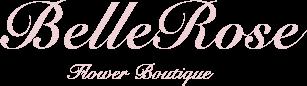 Belle Rose Flower Boutique